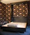 Black Onyx Wallbed
