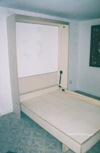 Basic Wallbed