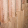 Octagonal Newel Posts