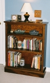 Williamsburg Bookcases